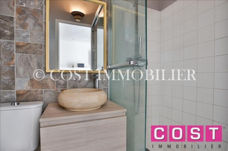 Venta  apartamento La garenne-colombes 199000€ - Fotografía 3