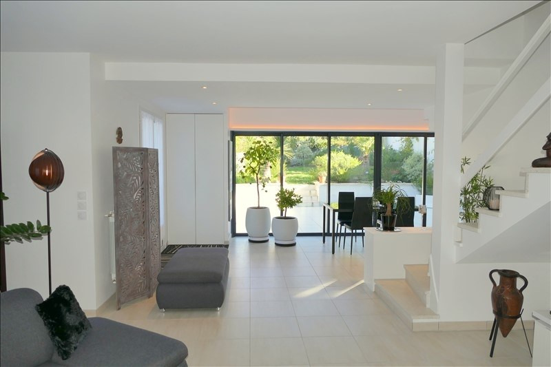 Vente de prestige maison / villa St georges de didonne 632000€ - Photo 1