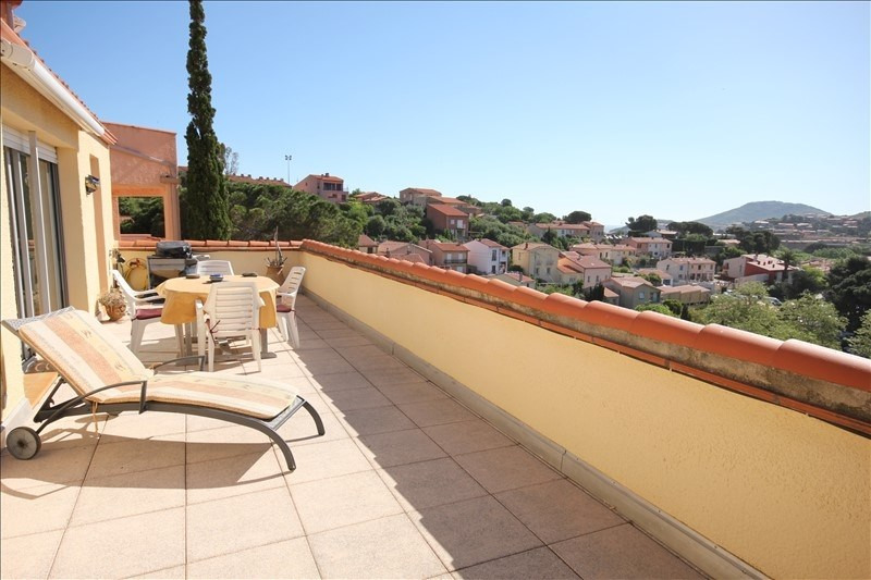 Sale apartment Collioure 357 000€ - Picture 1
