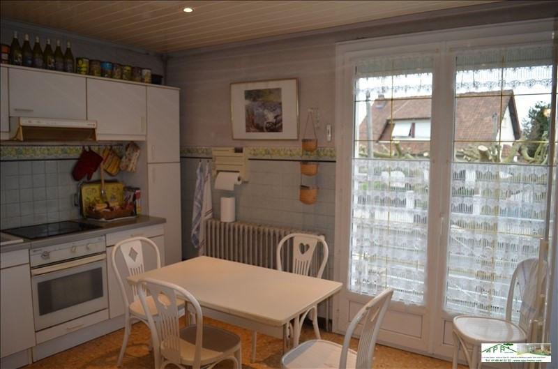 Sale house / villa Paray vieille poste 449000€ - Picture 3
