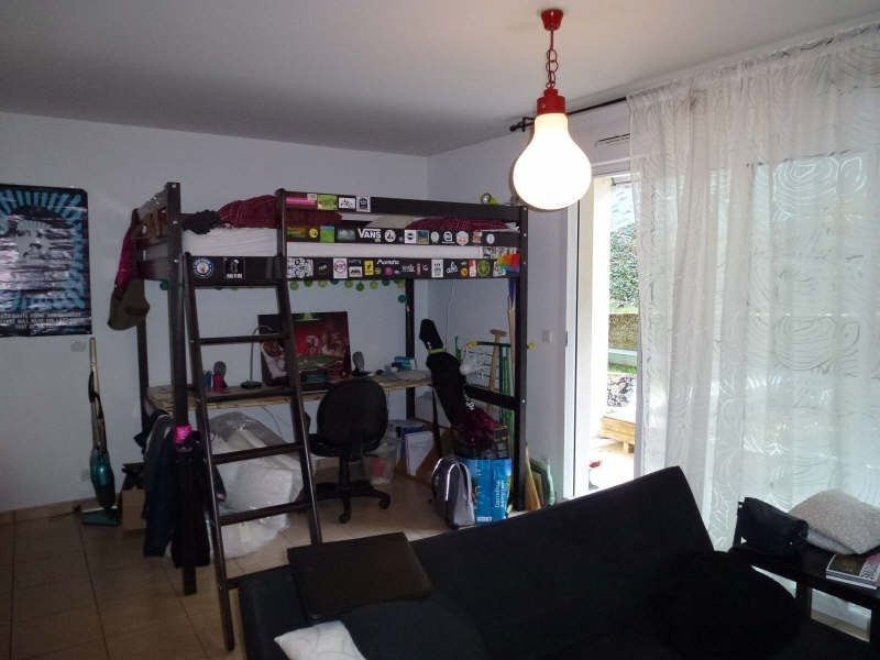 Vente appartement Chambery 110 000€ - Photo 2