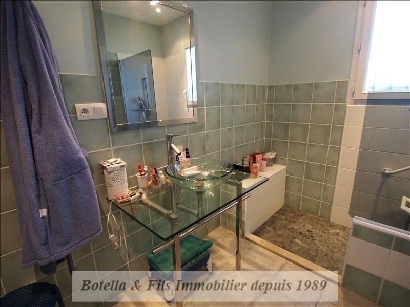Venta  casa Uzes 392000€ - Fotografía 8