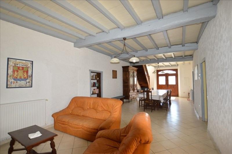 Venta  casa St palais 249000€ - Fotografía 4
