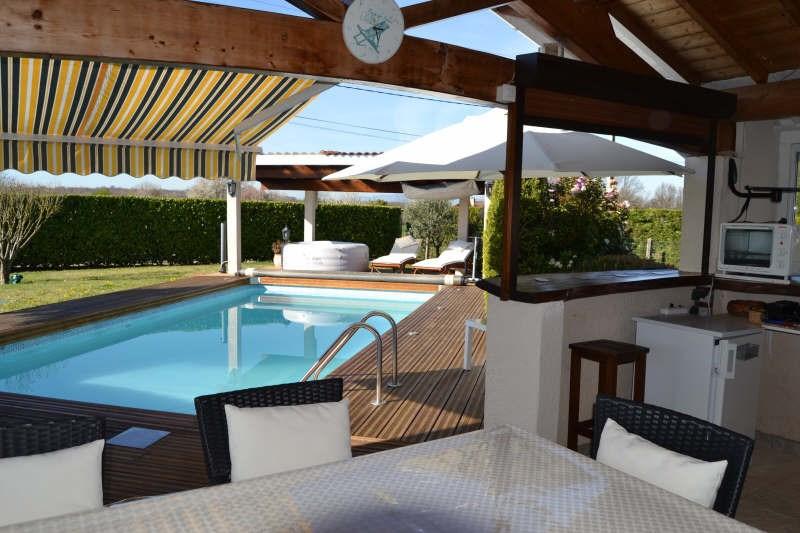 Vente maison / villa Septeme 310000€ - Photo 1
