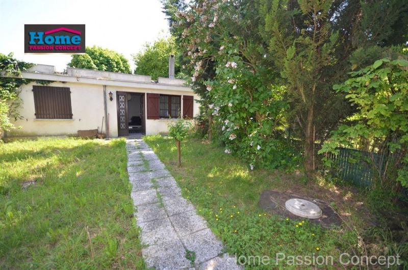 Vente maison / villa Nanterre 672600€ - Photo 2