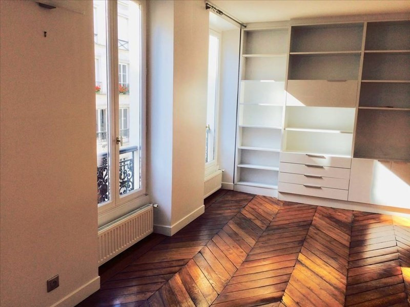 Sale apartment Paris 2ème 805 000€ - Picture 4