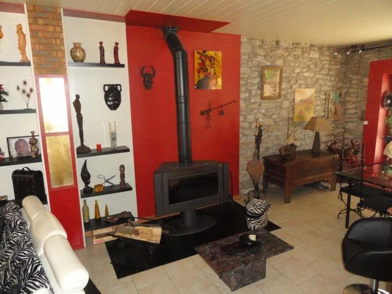 Vente maison / villa Mirepoix 135000€ - Photo 5