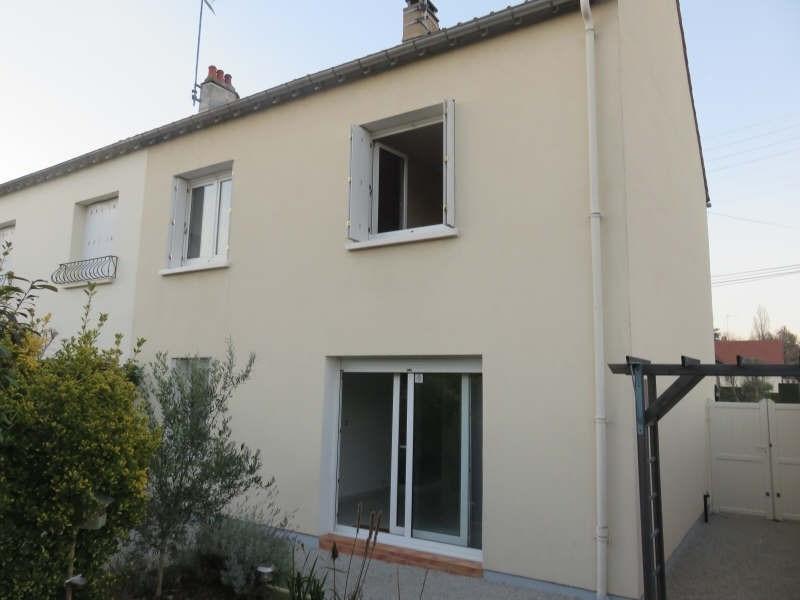 Vente maison / villa Alencon 151500€ - Photo 8