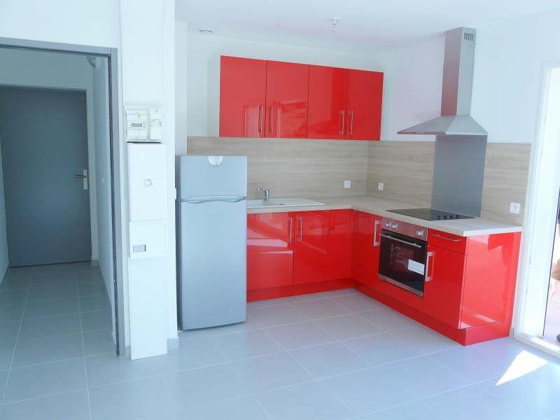 Location appartement Caumont sur durance 620€ CC - Photo 1