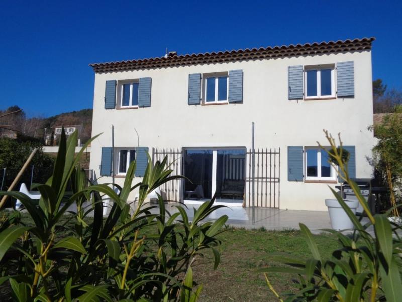 Vente maison / villa Salernes 388500€ - Photo 1