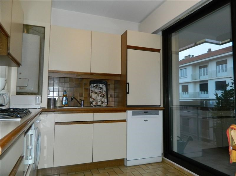 Rental apartment Roanne 553€ CC - Picture 8