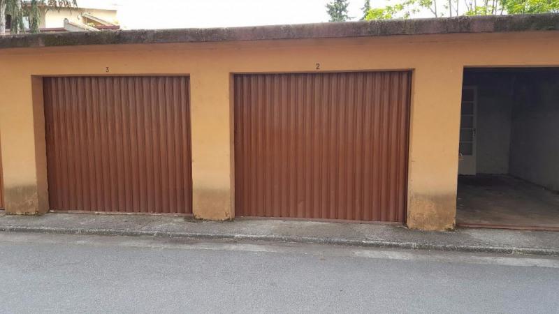Location Parking / Box 12m² Toulouse