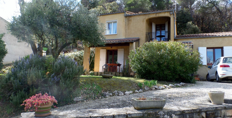 Vente maison / villa Saint marcel d ardeche 276000€ - Photo 1