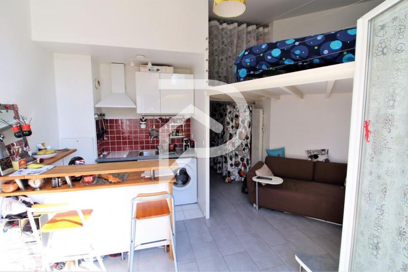 Sale apartment Eaubonne 139600€ - Picture 2