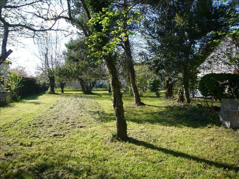 Sale house / villa Sencenac puy de fourches 46500€ - Picture 5