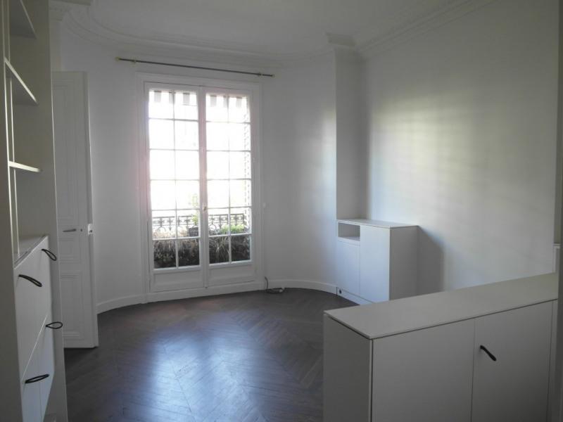 Rental apartment Paris 16ème 3400€ CC - Picture 4