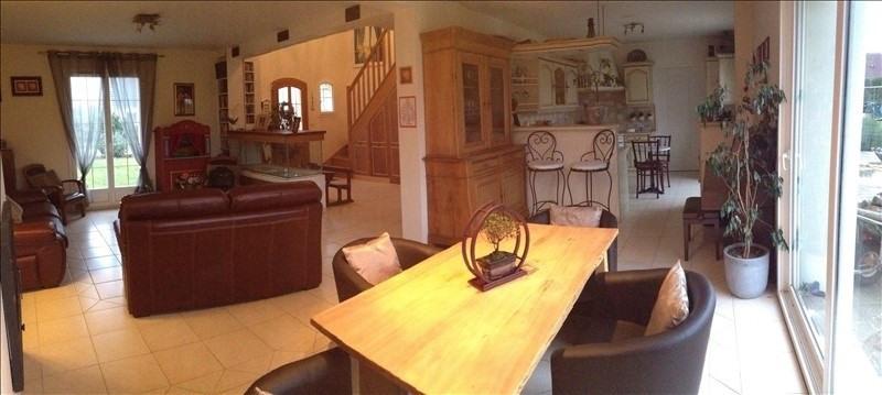Sale house / villa Soissons 230000€ - Picture 2