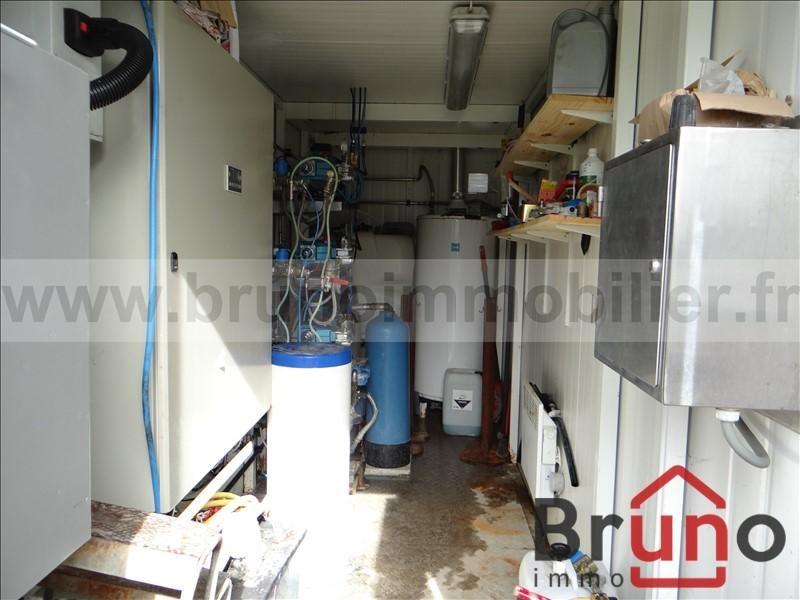 Sale empty room/storage Feuquieres en vimeu 109000€ - Picture 8