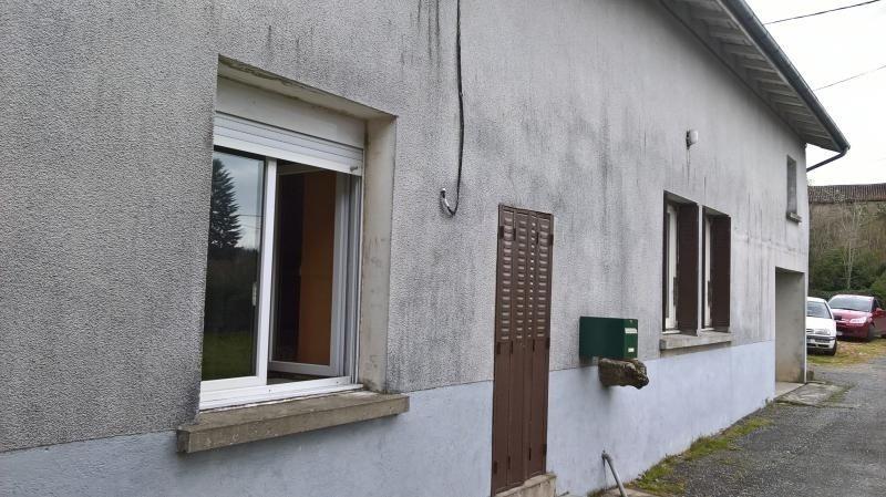 Vente maison / villa Cussac 95000€ - Photo 1