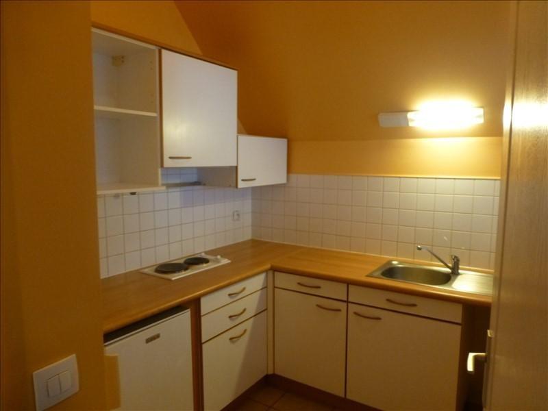 Vendita appartamento Villennes sur seine 231000€ - Fotografia 4