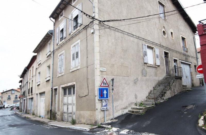 Sale house / villa Le monastier sur gazeille 35000€ - Picture 3