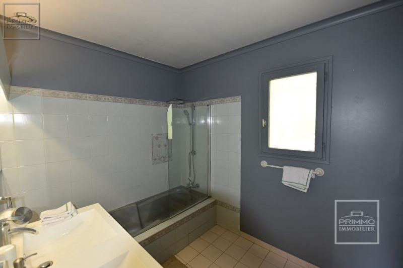 Deluxe sale house / villa Lissieu 475000€ - Picture 17