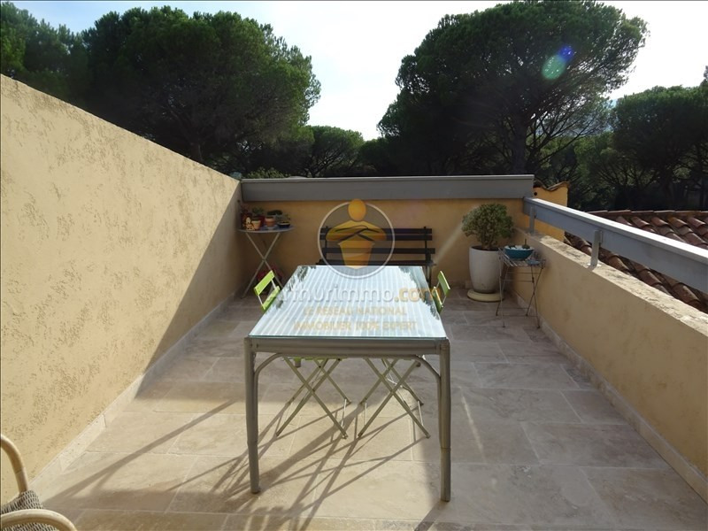 Vente maison / villa Sainte maxime 370 000€ - Photo 6