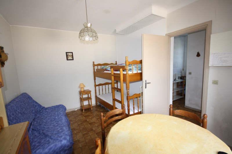 Vente appartement Vielle aure 49000€ - Photo 2