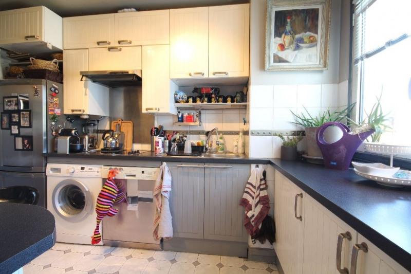 Vente appartement Saint germain en laye 556000€ - Photo 2