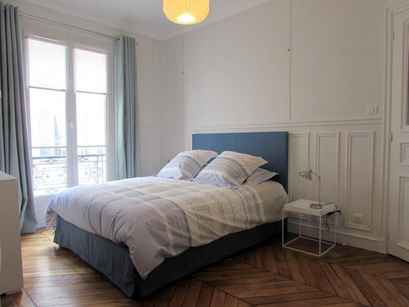 Rental apartment Paris 8ème 3230€ CC - Picture 3