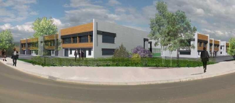 Vente Local d'activités / Entrepôt Saint-Pierre-du-Perray 0