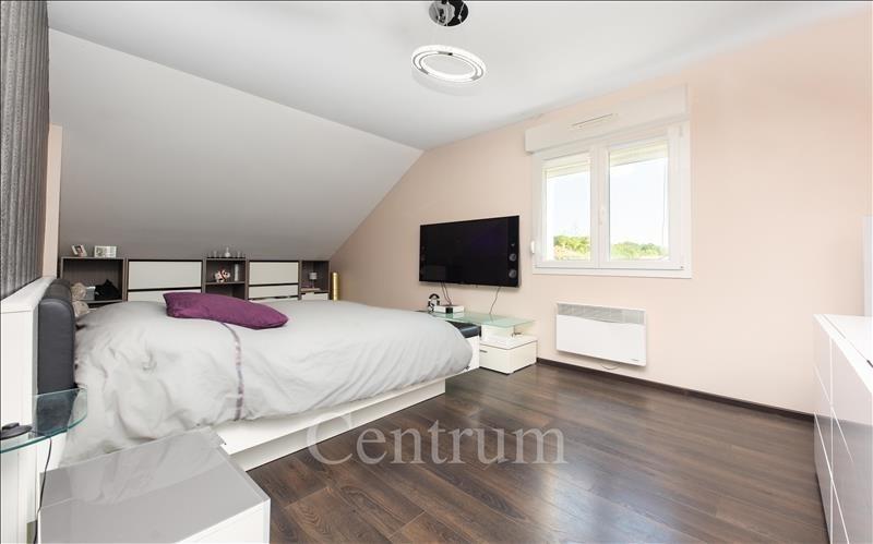 Продажa дом Metz 468000€ - Фото 7