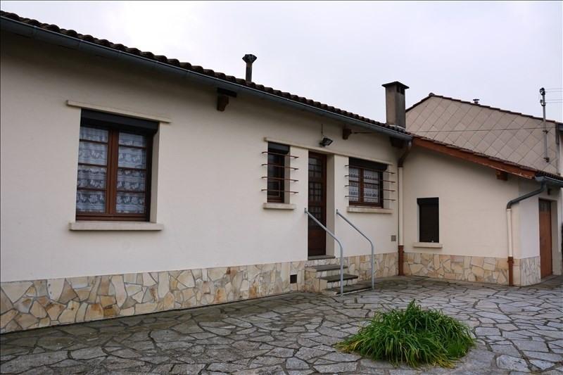 Vente maison / villa Mazamet 99000€ - Photo 4