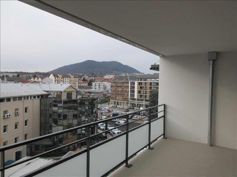 Verhuren  appartement Voiron 780€ CC - Foto 6