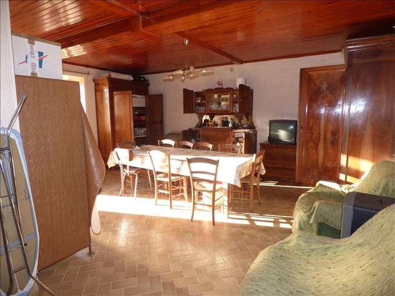 Vente maison / villa Treban 47000€ - Photo 4