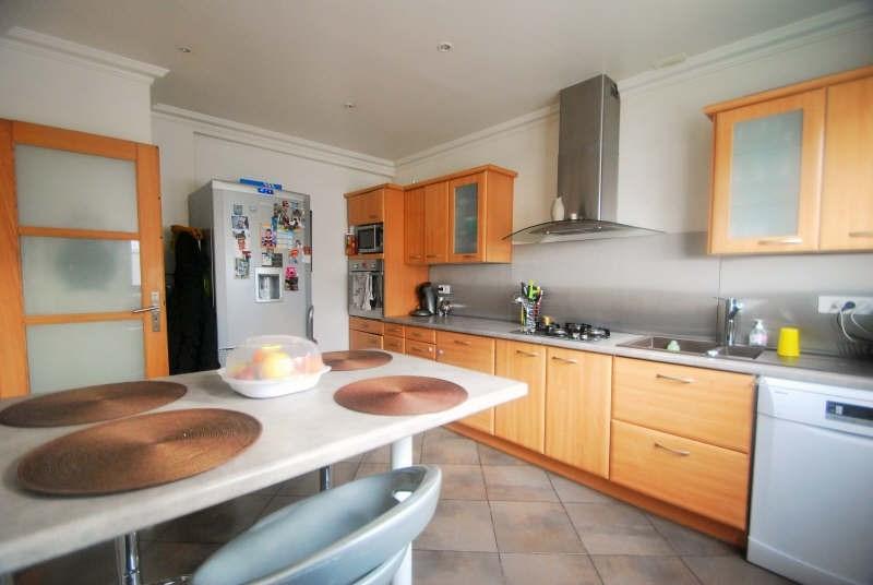Sale apartment Bezons 264000€ - Picture 2