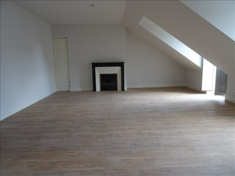 Location appartement Moulins 345€ CC - Photo 1