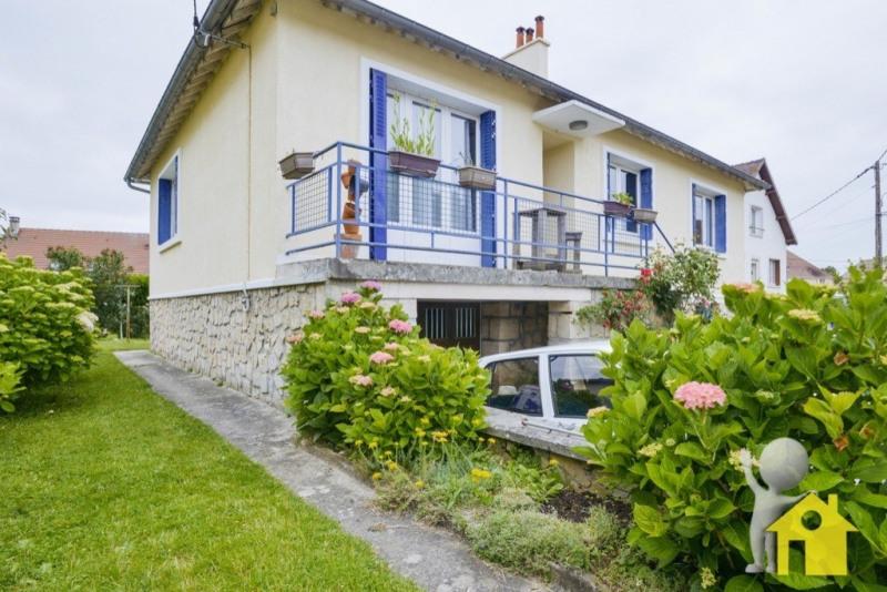 Sale house / villa Neuilly en thelle 245000€ - Picture 1