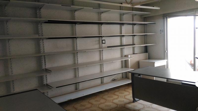 Location bureau Cagnes sur mer 800€ CC - Photo 1