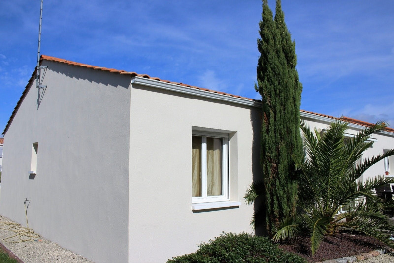Vente maison / villa Chateau d olonne 282 000€ - Photo 2