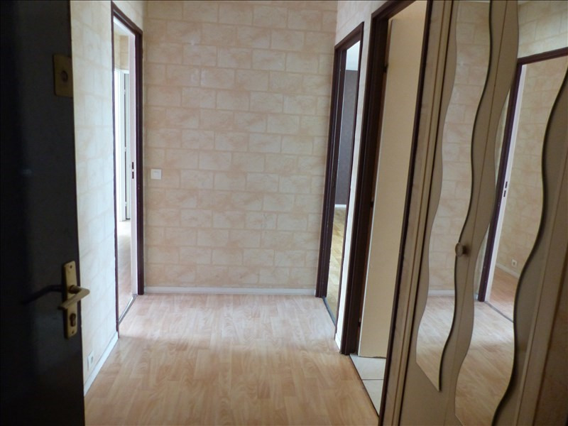 Vente appartement Sannois 177 000€ - Photo 7