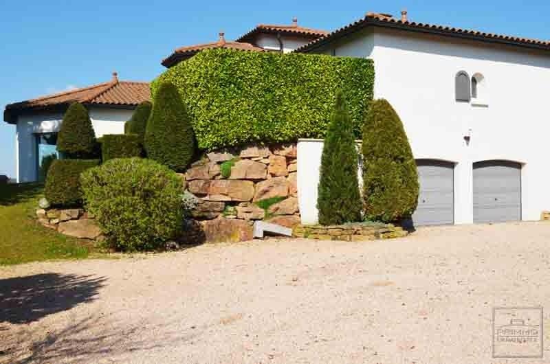Vente de prestige maison / villa Limonest 1250000€ - Photo 10