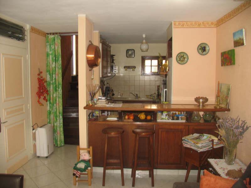 Sale house / villa Brantome 129900€ - Picture 2
