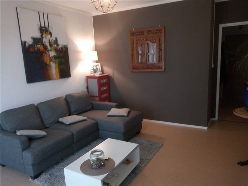 Vente appartement Mourenx 76 000€ - Photo 1
