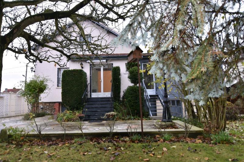 Sale house / villa Persan 332000€ - Picture 9