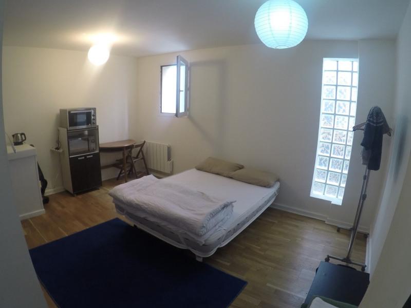 Sale apartment Paris 18ème 219000€ - Picture 4