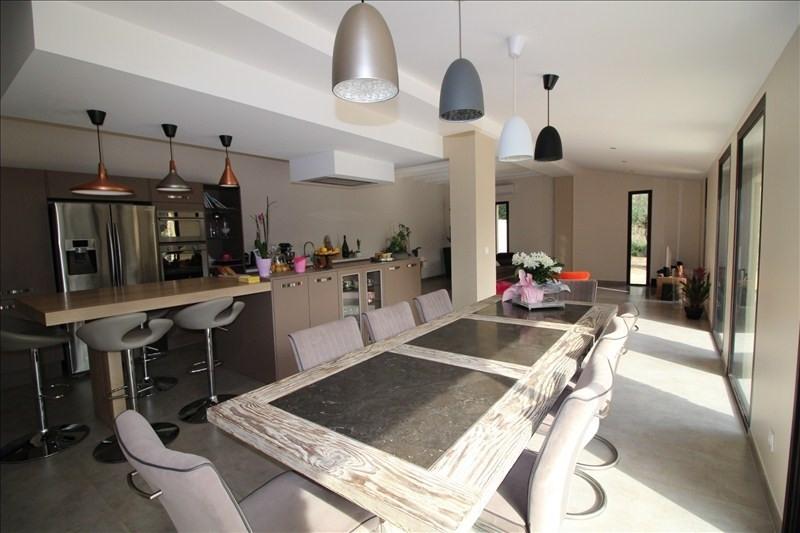 Vente de prestige maison / villa Carpentras 1090000€ - Photo 10