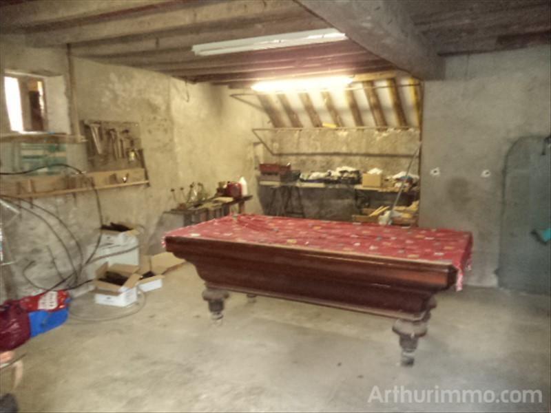 Sale house / villa Sancerre 118800€ - Picture 7