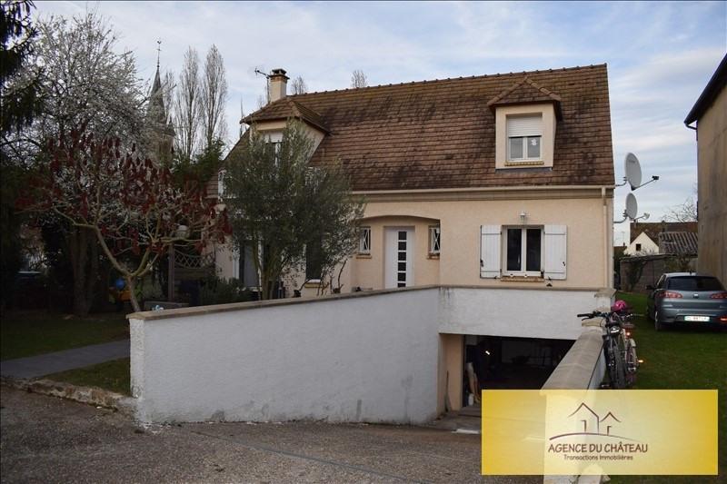 Verkoop  huis Rosny sur seine 298000€ - Foto 1