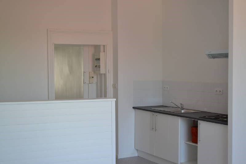 Location appartement Millery 505€ CC - Photo 1